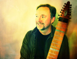 David Tipton – Chapman Stick Artist