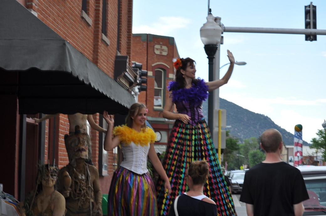 Art Walk this Weekend! June 27-29