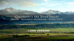 Colorado's Arkansas River Valley video