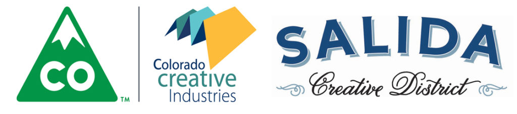 creative district CCI logos for website